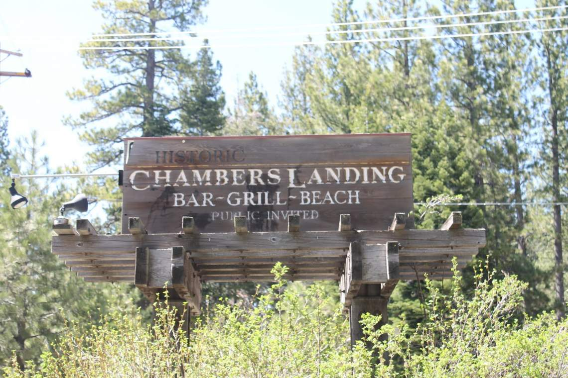 Chambers-Landing-Sign