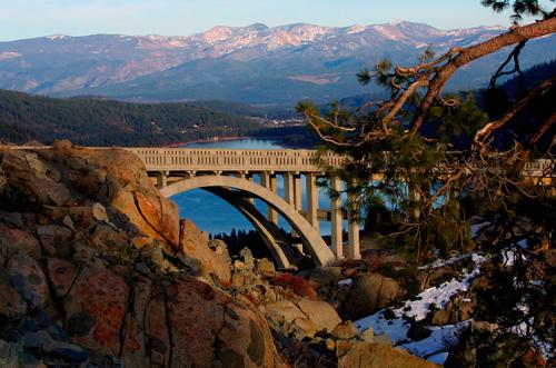 Truckee/Tahoe Donner