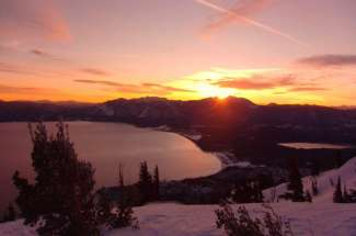 West Shore/Lake Tahoe