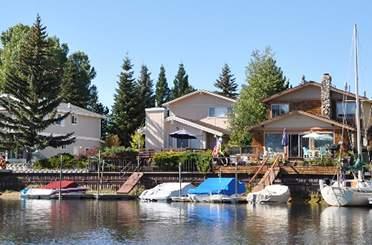Tahoe-Keys-Boatdocks