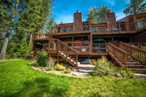 PRICE ADJUSTMENT – SPECTACULAR LAKESIDE SET-UP IN KINGS BEACH