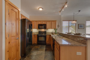 NEW LISTING – IDEAL CONDO SETTING AT THE BOULDERS IN TRUCKEE
