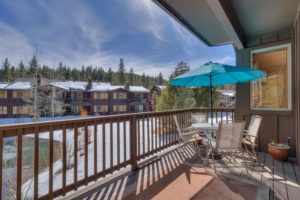PRICE ADJUSTMENT – THE PERFECT CONDO SETTING IN TRUCKEE WITH POOL, HOT-TUB & WORKOUT FACILITY