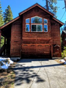 COMING SOON – THE PERFECT MOUNTAIN RETREAT IN TAHOMA