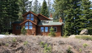 COMING SOON – DON'T MISS OUT ON THIS ULTRA CHARMING MOUNTAIN HOME IN TAHOE DONNER