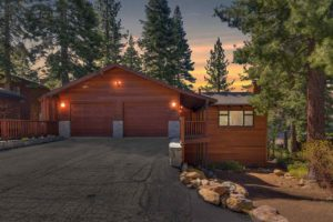 NEW LISTING – ENJOY SUNSETS WITH BIG LAKE VIEWS AT DOLLAR POINT
