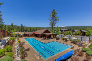 PRICE REDUCED BY $24K – CONDO LIVING WITH PLENTY OF SUNSHINE & PRIVACY IN TRUCKEE