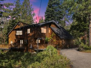 COMING SOON – MOUNTAIN RETREAT IN DOLLAR POINT