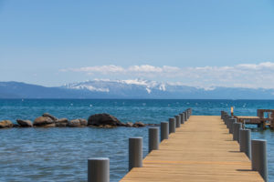 PRICE REDUCED BY $51K – MAGNIFICENT LAKEFRONT LOCATION IN TAHOE VISTA