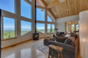 COMING SOON – DRAMATIC & ENDLESS VIEWS IN TAHOE DONNER