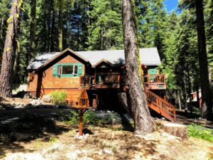 "COMING SOON – CHARMING ""OLD TAHOE"" HOME ON WEST SHORE"