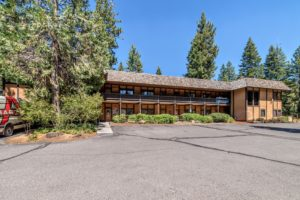 COMING SOON TO THE MARKET – DOLLAR HILL PROFESSIONAL BUILDING IN TAHOE CITY