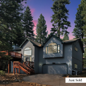 JUST SOLD  |  Another Happy Client!